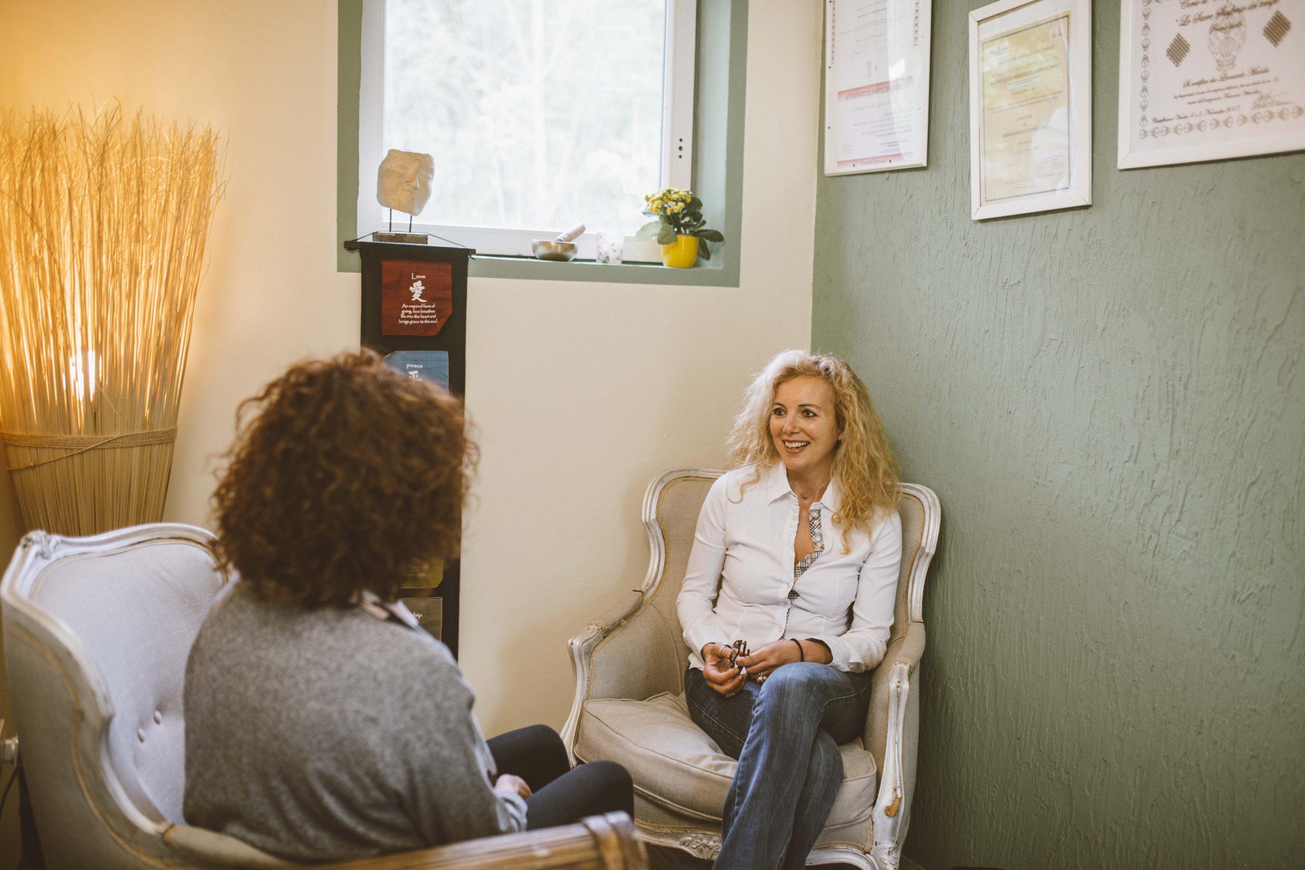 Manila Leonardo – Mindfulness Counselor
